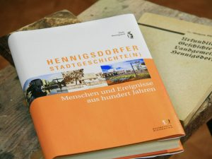 Hennigsdorfer Stadtgeschichte(n)