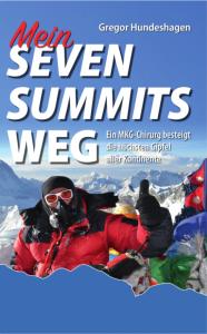 Gregor Hundeshagen: Mein Seven-Summits-Weg