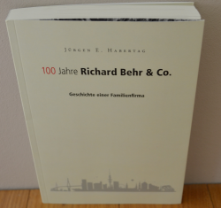 Richard-Behr-Buch