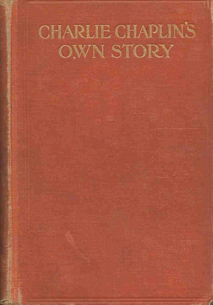 Rose Wilder Lane (Ghostwriter): Chaplin-Autobiografie